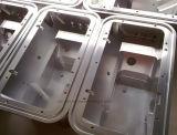 Обслуживания CNC малого изготовления серии изготовленный на заказ подвергая механической обработке