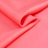 Tessuto di cotone di seta di miscela di buon lustro per il vestito e la camicia