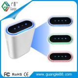 Épurateur intelligent d'air de filtre du ménage HEPA d'élégance avec Pm2.5