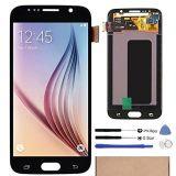 для замены экрана галактики S6 LCD Samsung, первоначально LCD для галактики S6 Samsung, для Samsung S6 LCD