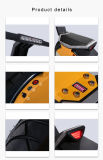 17 Zoll-einzelnes Rad-Elektromotor-Motorrad