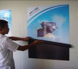 Покрывать изготовленный на заказ High-Resolution магнита Inkjet низких стоимостей восприимчивый