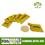 I migliori tè, Detox & dimagramento della spremuta della polvere della frutta della parte