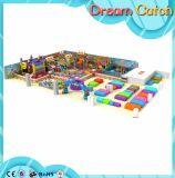 Binnen Ongehoorzaam Fort Playgroundr voor Babys