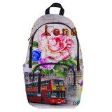 L'équipe personnalisent des sacs de garçons de sacs à dos de sacs d'école de sac à dos de taille de logo
