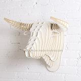Het noordse Decor van het Huishouden van de Decoratie van de Muur van het Huis van de Ambachten van het Huishouden Houten Creatieve Hangende