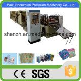 Мешок SGS Approved Jiangsu бумажный делая машину