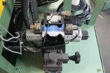 Constructeur tétrastyle de machine de presse hydraulique de précision