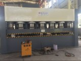 Máquina de la prensa hidráulica de la marca de fábrica de Defu para el marco de puerta