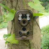 Al aire libre de visión oculta cámara de la caza impermeable