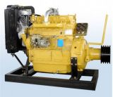 Het water koelde 41HP aan 68HP Vaste Dieselmotor