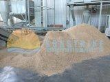 2-3tons/H米の殻の餌の出版物機械餌の製造所