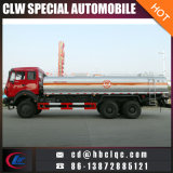 Autocisterna del camion dell'olio del camion di serbatoio della benzina di Northbenz 6X6 20m3 di fabbricazione