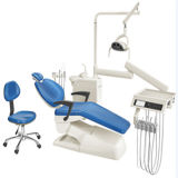 La silla dental médica