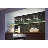 Brushed Aluminum Material LED Cabinet Spot Light