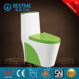 Lavage à grande eau en céramique de la Chine de mode/toilette sanitaire articles de Siphonice avec le prix bon marché (BC-2027-B)