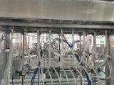 自動重力の殺菌性の詰物およびパッキング機械