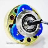 Motor del eje de rueda delantera de 20 pulgadas bici eléctrica de 350 vatios (53621HR-170-CD)