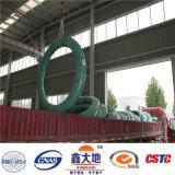 7.0mm 1670 проводов бетона подкрепления высокой напряженности MPa