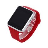 Telefone esperto A1 do relógio do cartão do MTK 6260 Bluetooth SIM