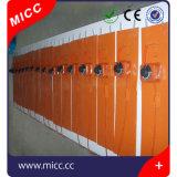 중국 산업 드럼 히이터 실리콘고무 전기 패드