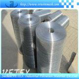 reticolato di saldatura dell'acciaio inossidabile 304 o 316