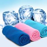 80%Polyester 20%Polyamide Microfiberはタオルを遊ばす