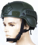 Michの防弾ヘルメットのNij Iiia Michの弾道戦術的なヘルメット