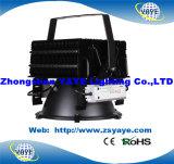 Yaye 18 wasserdichte IP65 Ce/RoHS 100W LED hohe des Bucht-Licht-/100W LED hohe industrielle Lichter Bucht-/100W-LED mit CREE/Meanwell Fahrer