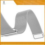 Замена полос вахты Milanese петли нержавеющей стали франтовская связывает полосы запястья руки приспособленные для Blaze Fitbit