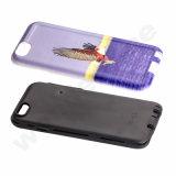 Rüstungs-Entlastungs-Drucken-Zellen-Rüstungs-Deckel-Fall für iPhone 7