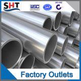 De Naadloze Pijp van uitstekende kwaliteit van het Roestvrij staal van Fabrikant 304