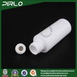 rullo di plastica rotondo del deodorante del cilindro di 30ml 1oz sul rullo di plastica di massaggio del profumo della bottiglia di plastica dell'olio essenziale della bottiglia sulla bottiglia
