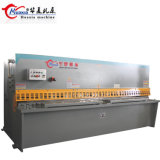 Máquina que pela de la viga del oscilación del acero de carbón de la fabricación QC12k 6*3200 del chino