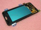 完全なSamsung J500fスクリーンのためのセルまたは携帯電話スクリーン