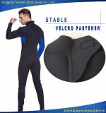 Man Cold-Proof Durable Exteme Diving Surfing Suit com joelho Pad