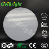 Конструкция 24W СИД круглое Ceilinglight Ce/RoHS Approved самомоднейшая