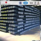 HRB400 HRB500 die Misvormde Rebar van het Staal versterken