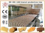 KH-hohe Kapazitäts-automatische Biskuit-Zeile