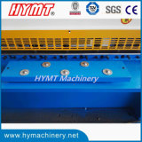QC12Y-16X3200 유압 그네 광속 깎는 절단기