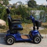 Il Ce ha approvato un motorino elettrico delle 4 rotelle
