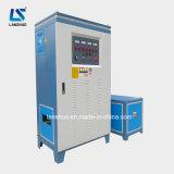 Máquina de calefacción de acero de frecuencia media de inducción de la barra redonda de IGBT