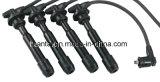 Conjuntos del cable de ignición (conductor excelente)