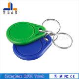 Aangepaste ABS MIFARE Slimme Kaart RFID