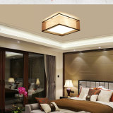 居間のための主要な寝室の照明鉄の天井ランプ