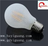 Do vintage flexível da lâmpada de filamento do diodo emissor de luz St64 ampola de Edison
