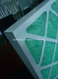 De Media van de Filter van het Einde van de verf/van de Filter van de Vloer/van de Filter van de Glasvezel om de Zaal van de Cabine Te schilderen