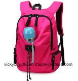 적당 두 배 어깨 책가방 (CY3641)를 하이킹하는 방수 옥외 운동 여행