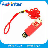 Clé de mémoire USB de Pendrive de disque de flash USB de type de la Chine mini