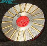 Roda de moedura do diamante da alta qualidade (SG111)